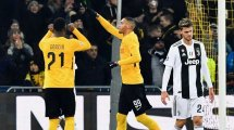 Young Boys : la folle soirée de Guillaume Hoarau
