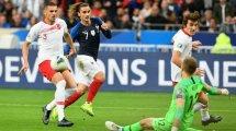 France-Turquie : les notes du match