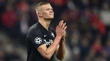 Erling Braut Håland est en train de filer sous le nez de Manchester United