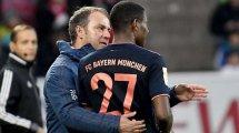 Comment Hansi Flick a transformé le Bayern Munich