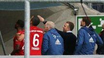 Bundesliga : l'invraisemblable fin de journée du Bayern Munich