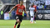 Info FM : Hatem Ben Arfa discute avec Almeria