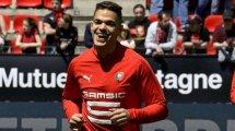 Info FM: Galatasaray passe la seconde pour Hatem Ben Arfa