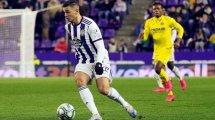 Real Valladolid : mais où est passé Hatem Ben Arfa ?