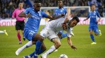 Ligue des Champions : le Napoli repart avec un point de Genk, Dortmund dispose du Slavia Prague