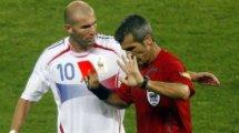 Coupe du Monde 2006 : les surprenantes révélations de l'arbitre de la finale sur le coup de tête de Zinedine Zidane