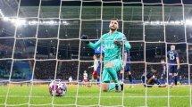 Ligue des Champions : Hugo Lloris vit un véritable calvaire en Angleterre