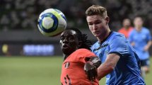 Isaac Hemans Arday : « le foot m'a permis de quitter le foyer »
