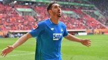 Ishak Belfodil accuse Hoffenheim d'avoir mis sa carrière en péril !