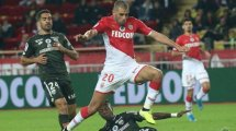 L'AS Monaco bloque Islam Slimani