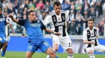 Officiel : Ismaël Bennacer rejoint l'AC Milan !