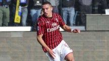 AC Milan : l'irrésistible prise de pouvoir du maestro Ismaël Bennacer