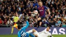 Le Barça espère 3 ventes sur le gong