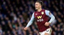 Aston Villa : Jack Grealish affole aussi les cadors anglais