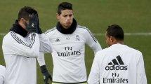 Real Madrid : quel sort réservé aux joueurs prêtés ?