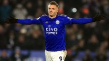 Leicester : l'infernal Jamie Vardy affole les compteurs !