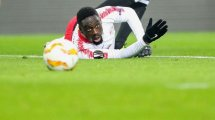 Officiel : Jean-Kévin Augustin file à l'AS Monaco