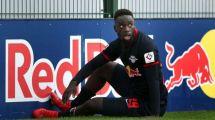 L'AS Monaco va boucler l'arrivée de Jean-Kevin Augustin !