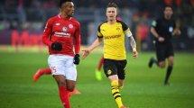 Info FM : Everton fonce sur Jean-Philippe Gbamin pour remplacer Idrissa Gueye