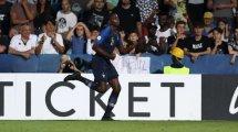 Le RB Leipzig et Tottenham s'arrachent Jean-Philippe Mateta