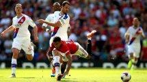 Premier League : Manchester United tombe dans le piège tendu par Crystal Palace, Sébastien Haller fait gagner West Ham
