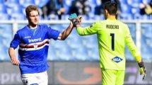 Accord proche entre l'OL et la Sampdoria pour Joachim Andersen