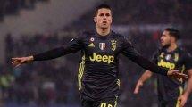 Officiel : Manchester City et la Juventus échangent Danilo et João Cancelo !