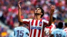 João Félix, l'homme le plus cher de l'été 2019, juge ses débuts à l'Atlético de Madrid