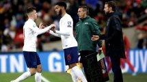 Angleterre : la sale semaine de Joe Gomez
