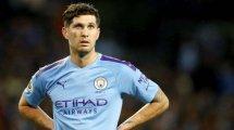 Manchester City : John Stones n'a plus de temps à perdre