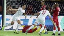 CAN 2019 : la Tunisie met fin à l'épopée de Madagascar et rejoint le Sénégal !
