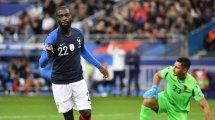 La grande première rêvée de Jonathan Ikoné avec les Bleus