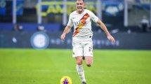 AS Roma : Jordan Veretout met la Serie A à ses pieds