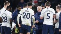 FA Cup, Tottenham : José Mourinho réagit au scandale d'après-match