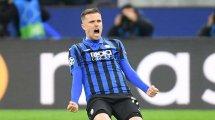 Ligue des Champions : Josip Iličić s'offre Valence et l'Atalanta file en quart !