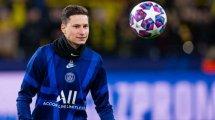 Info FM : le Hertha Berlin relance la piste Julian Draxler