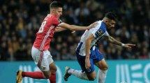 Benfica : Weigl et Zivkovic donnent de leurs nouvelles