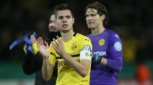 Le mercato du Borussia Dortmund s'annonce chaud