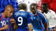 Ces joueurs qui comptent une sélection en Équipe de France