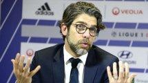 Mercato : l'OL veut faire son marché à Rennes
