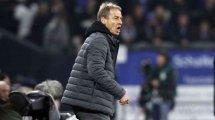Hertha Berlin : Jürgen Klinsmann se fait laminer