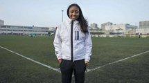 Info FM, Kadidiatou Diani : « C'était un rêve de jouer une Coupe du Monde »