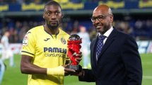OL : que vaut Karl Toko Ekambi après son passage en Liga ?