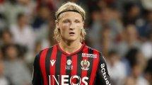 Actualites Kasper Dolberg News Transfert Blessure