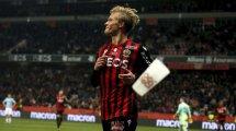 OGC Nice : Kasper Dolberg prend enfin le pouvoir