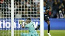 PSG - Club Bruges : les notes du match
