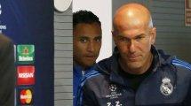 Son temps de jeu, le cas Luca Zidane : les vérités de Keylor Navas