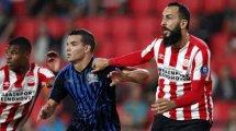 OM, PSV : où en est Kostas Mitroglou ?
