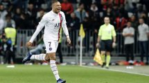 Club Bruges - PSG : les notes du match