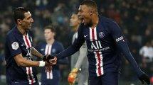 Le Real Madrid va sortir la carte Vinicius pour arracher Kylian Mbappé au PSG
